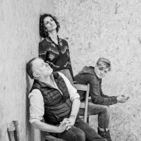 BWW Interview: Robert Glenister Talks THE SEAGULL at the Playhouse Theatre Photo