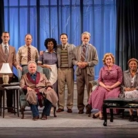 Review Roundup: THE YOUNG MAN FROM ATLANTA at Signature Theatre - What Did the Critic Photo