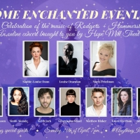 BWW Review: SOME ENCHANTED EVENING Virtual Concert, Hope Mill Theatre Photo