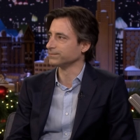 VIDEO: Noah Baumbach Talks MARRIAGE STORY Memes on THE TONIGHT SHOW WITH JIMMY FALLON