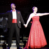 Dynamic Performance Duo Debut New Cabaret At Winter Park Playhouse Photo