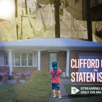 Ma-Yi Theater Company to Present CLIFFORD ODETS IN STATEN ISLAND Photo