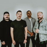 We Were Sharks Release New Single 'Bring Me Down' Photo