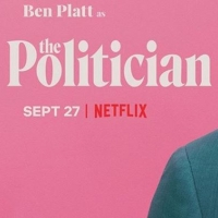 THE POLITICIAN is Now Streaming on Netflix Video