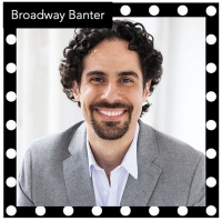Alex Lacamoire and Corey Cott Announced for BROADWAY BANTER SAFE-AT-HOME This Week Photo