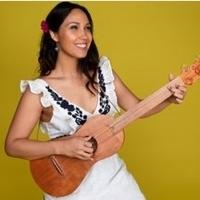 Children's Music Artist Sonia De Los Santos Opens Segerstrom Center's Family Series