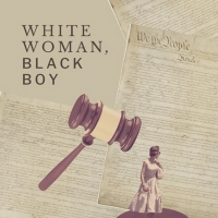 David Holmberg's WHITE WOMAN, BLACK BOY to Premiere at the 2021 Broadway Bound Theatr Photo
