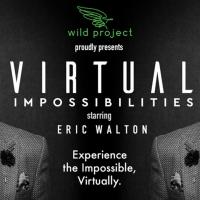 Eric Walton Presents World Premiere of VIRTUAL IMPOSSIBILITIES Photo