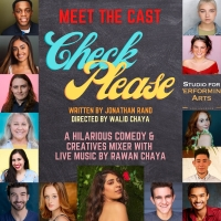 CHECK PLEASE Comes to The Zephyr Theater This Week Photo