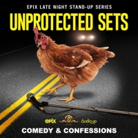 MGM & Audio Up Launch Season Two of 'Unprotected Sets' Photo