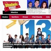 2020: Tercera llamada y Bienvenidos a BWW México