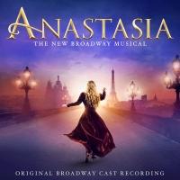 UN DÍA COMO HOY: ANASTASIA se estrenaba en Broadway Photo