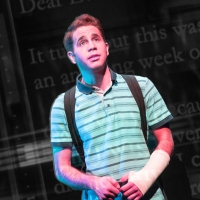 What We Know (So Far) About the DEAR EVAN HANSEN Movie Photo