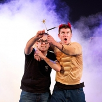 "POTTED POTTER Wins Two ""Best Of Las Vegas"" Awards"