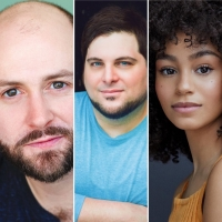 Nick Gaswirth, Tim Realbuto, and Laurissa Romain Set To Star In Neil Labute's IN A DA Photo