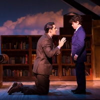 "BWW Review: LAST DAYS OF SUMMER �"" The New Musical at George Street Playhouse is a S Photo"