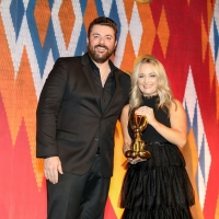CMA Foundation Honored During The 22nd Annual National Arts Awards Photo