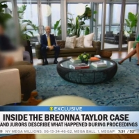 VIDEO: Grand Juror in Breonna Taylor Case Calls Proceedings 'A Betrayal' on CBS THIS Photo