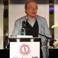 The Critics' Circle Theatre Awards Honour Michael Billington