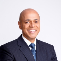 David Ushery Named 11 p.m. News Anchor for WNBC Photo