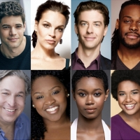 Jeremy Jordan, Christian Borle, Tammy Blanchard & More Will Lead Return of LITTLE SHO Photo