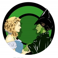 Check Out Artwork From the BroadwayWorld Remix Wicked Challenge! Photo