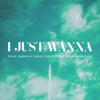 Felix Jaehn, Cheat Codes & Bow Anderson Reveal 'I Just Wanna' & Music Video Photo