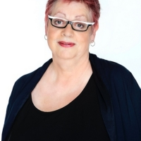Jo Brand To Host Dave's COMEDY AGAINST LIVING MISERABLY Photo