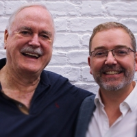 See Comedian John Cleese in Conversation at the Northcott Theatre Photo