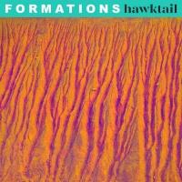 Hawktail Announces Sophomore Album 'Formations'