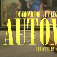 VIDEO: Watch Dyamond Doll's 'Automatic' Music Video