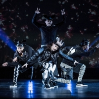 THE HIP HOP NUTCRACKER Will Become Available For Columbus Audiences To Stream Photo