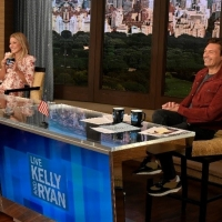 RATINGS: LIVE WITH KELLY AND RYAN is the Week's #1 Syndicated Talk Show Photo