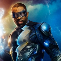 BLACK LIGHTNING to Now Premiere October 7 on The CW