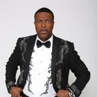 Chris Tucker Comes to DPAC May 8 Photo