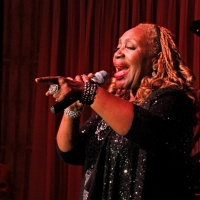 BWW Interview: Avery Sommers in FOR SENTIMENTAL REASONS at Laurie Beechman Theatre Photo