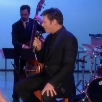 BWW Flashback: Harry Connick, Jr. Takes on Broadway with Kelli O'Hara, Brian d'Arcy James, and Jessie Mueller!