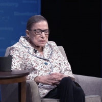 Ruth Bader Ginsburg Explains The History Of SCALIA/GINSBURG Opera Video