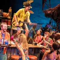 BWW Review: ESCAPE TO MARGARITAVILLE at the National Theatre Photo