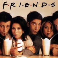 HBO Max Working on a FRIENDS Reunion Special