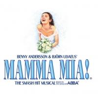 MAMMA MIA! Continues At Cape Fear Regional Theatre