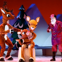 RUDOLPH: THE MUSICAL To Visit Hershey Theatre This Holiday Season Photo