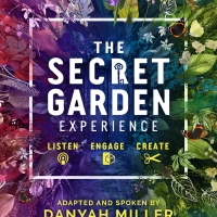 THE SECRET GARDEN EXPERIENCE is Available From 31 May Photo