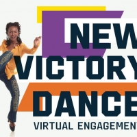 New 42 and New Victory Theater Announce 2020 NEW VICTORY DANCE Photo