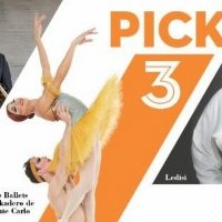 Chandler Center for the Arts PICK 3 Ticket Packages on Sale July 22 Photo