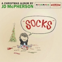 JD McPherson Confirms Second-Annual 'SOCKS: A Rock N' Roll Christmas Tour'