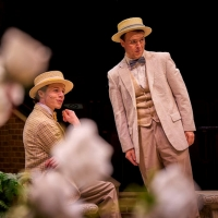 BWW Review: CHARLEY'S AUNT at Hale Centre Theatre Photo