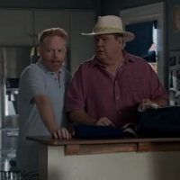 VIDEO: Lily Gets a Pep Talk in This Clip From MODERN FAMILY
