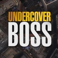 UNDERCOVER BOSS Season Ten Premieres Oct. 2 on CBS Photo