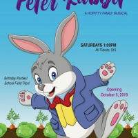 THE ADVENTURES OF PETER RABBIT Extends Through March 28 Photo